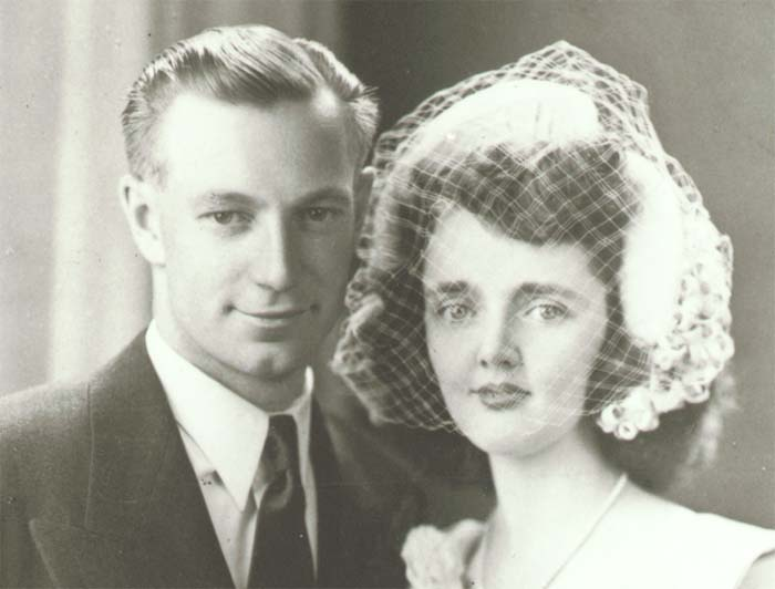 Jack and Colleen Gordon